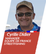 Cyrille Didier